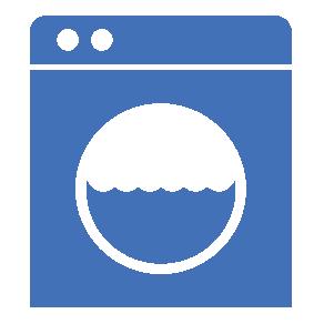 Laundry range, Tex range
