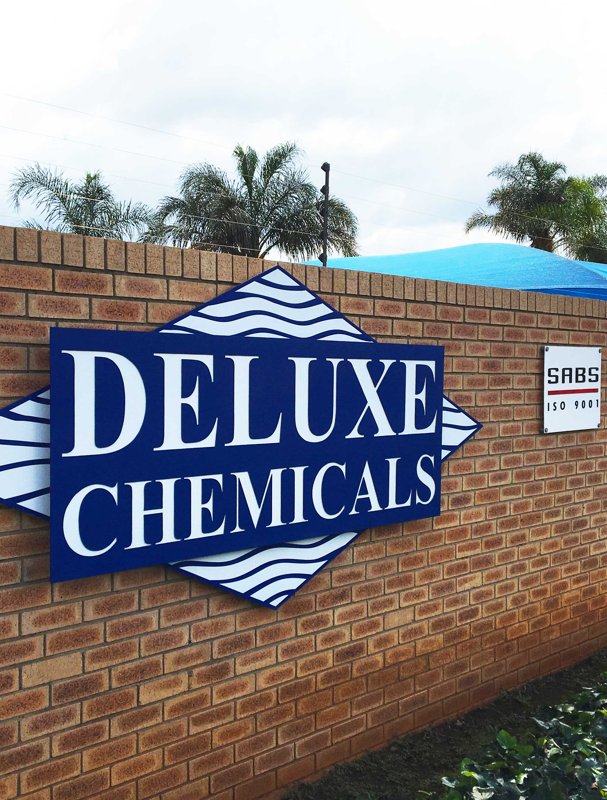 Cleaning chemical suppliers and manufacturers