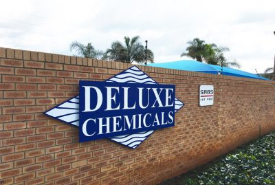 The history behind Deluxe Chemicals