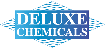 Deluxe Chemicals Logo
