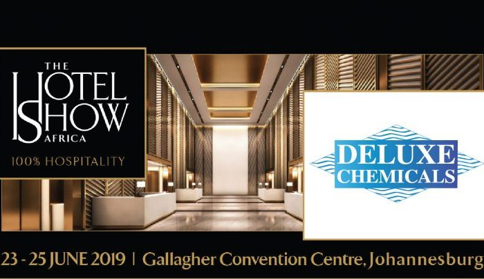 The hotel Show Africa is a trade show that brings hospitality and hotel professionals together